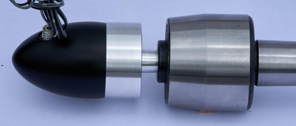 Kellermann Bullet  1000® Zerlegung Teardown